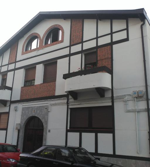 Rehabilitación de fachadas Getxo, Bizkaia
