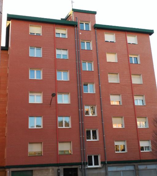 Aislamiento térmico Bilbao, Bizkaia