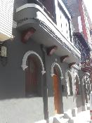 Rehabilitación de fachadas, Barakaldo - Bizkaia