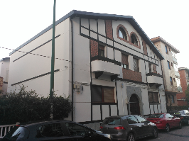 Rehabilitación de fachadas, Getxo - Bizkaia